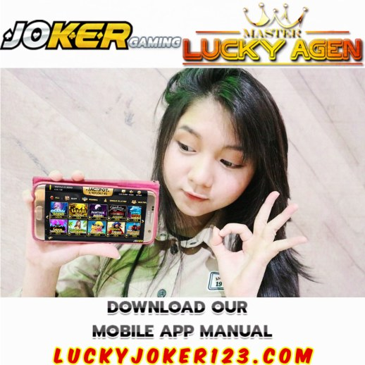 Game Judi Slot Joker Gaming