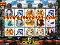 Slot Online Thunder God Joker123