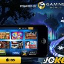 Game Slot Terbaru Online Hasil Gaming World